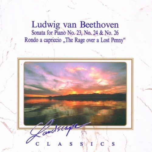 Sonate für Klavier Nr. 24, Fis-Dur, op. 78: I. Adagio cantabile-Allegro ma non troppo