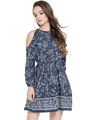 SERA Cotton a-line Dress