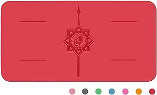 Liforme Yoga Pad - Esterilla de Yoga Antideslizante para