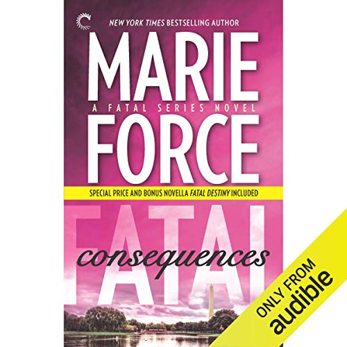 Fatal Consequences cover art