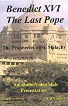 Benedict XVI - The Last Pope