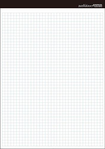 (まとめ買い) レイメイ藤井 zeitVektor レポート用紙 B5 両面対応 ZVP425 【×5】