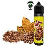 E-Liquid CALYPSO | 60ML TPD | ElecVap | Sin Nicotina: 0MG | E-Liquido para Cigarrillos Electronicos - E Liquidos para Vaper 70/30