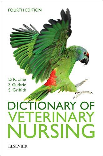 Dictionary of Veterinary Nursing, 4e