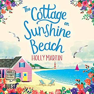 The Cottage on Sunshine Beach cover art