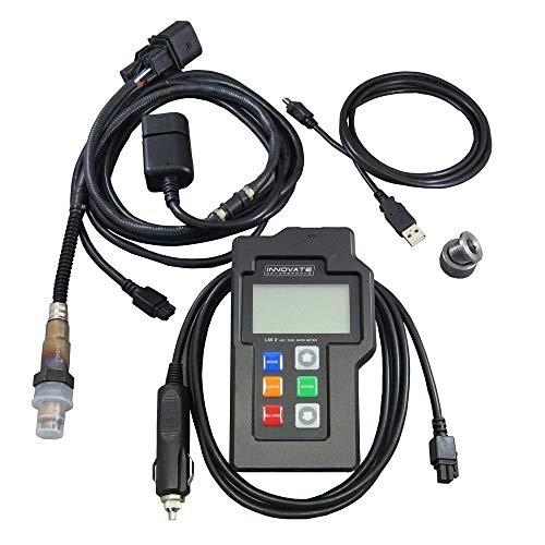 Innovate Motorsports (3837) LM-2 (BASIC) Digital Air/Fuel Ratio Wideband Meter incl. Bosch LSU 4.9