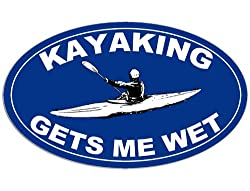 Gift Ideas for a Kayaker