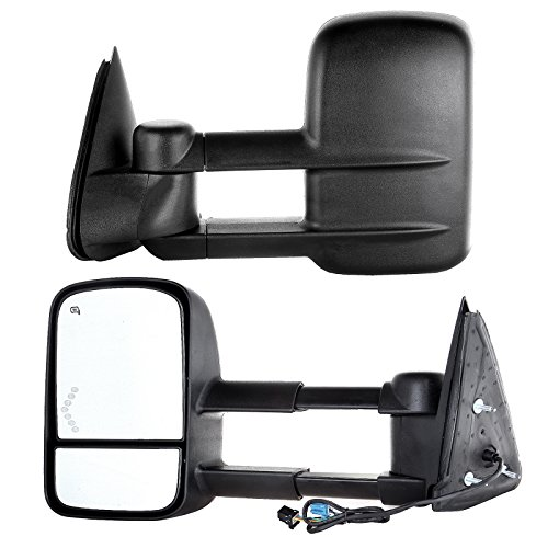 03 chevy towing mirrors - 6