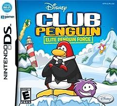 Disney Club Penguin-Nla