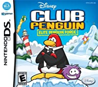 Club Penguin Elite Penguin Force (DS 輸入版 北米)