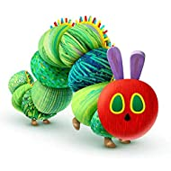 Amazing 3D My Very Hungry Caterpillar interactive character Develops nurturing skills and encourage a love of nature Wide range of interactive learning activities Non-competitive individualized play Beautifully-illustrated scenes based on Eric Carle'...
