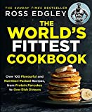 The World's Fittest Cookbook (English Edition)
