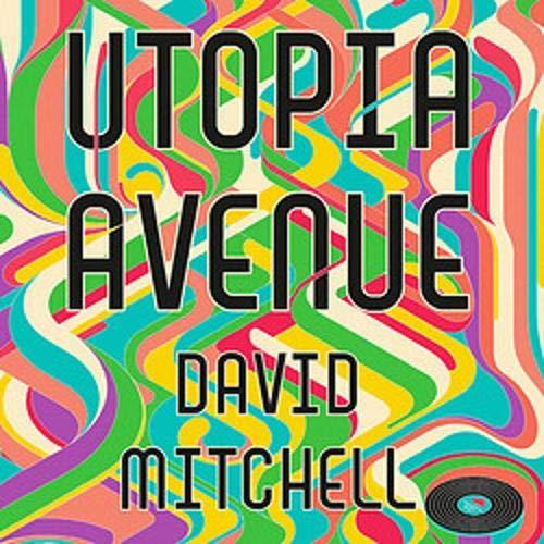 Couverture de Utopia Avenue