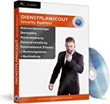 Security Business Software, Personalplanung, Dienstplanung, Angebote u. Rechnungen -