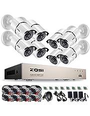 【5/27まで】 ZOSI 電子商品 お買い得セール