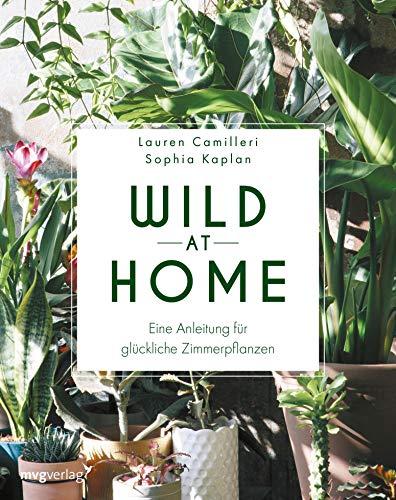 Wild at Home: Eine Anleitung für glückliche Zimmerpflanzen