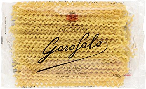 Garofalo Fusilli Lunghi (500g)