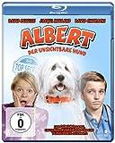 Albert - Der unsichtbare Hund [Blu-ray] - David DeLuise