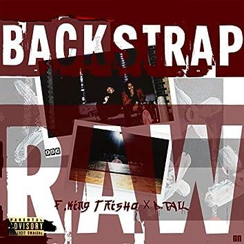 Backstrap Raw