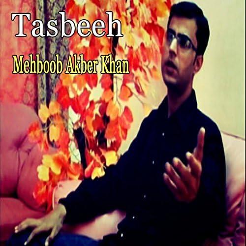 Mehboob Akber Khan