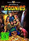 Die Goonies [Alemania] [DVD]