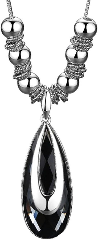 Z&YQPullover Kette Lange Absatz wilde Dame Herbst und Winter dekorative Halskette B078J3LYBF Kostengünstig  | Verkauf Online-Shop