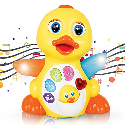 CifToys Musical Duck Toy...