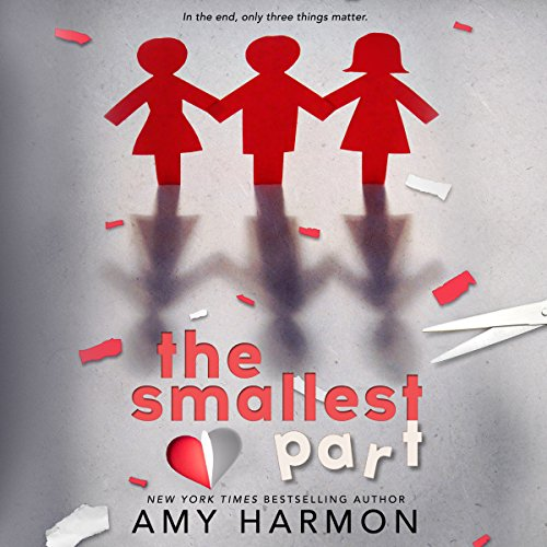 The Smallest Part cover art
