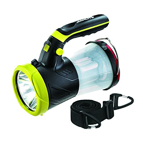 Rechargeable LED lantern Flashlight, USB Charging Cord Included, Super Bright 4 in 1 Portable LED...