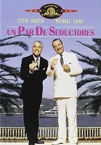 Un Par De Seductores [DVD]