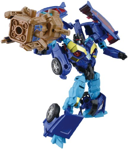 Transformers Prime - AM-31 Frenzy