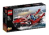 LEGO 42089 Technic Lancha de Competición