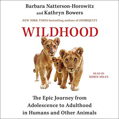 Couverture de Wildhood