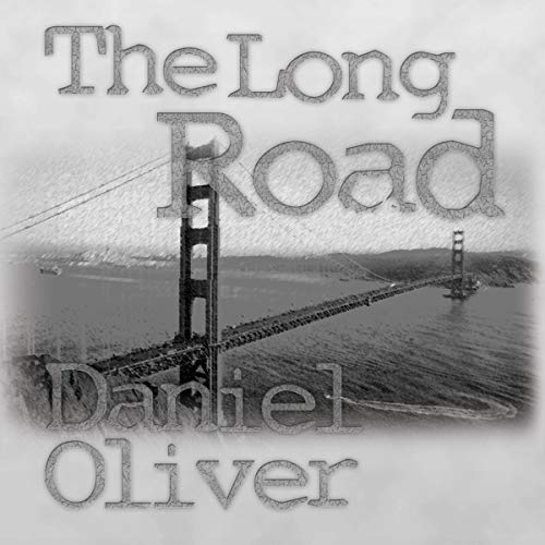 The Long Road  By  cover art