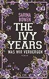 The Ivy Years - Was wir verbergen (Ivy-Years-Reihe, Band 2)