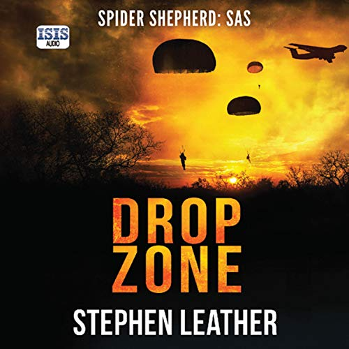Drop Zone cover art
