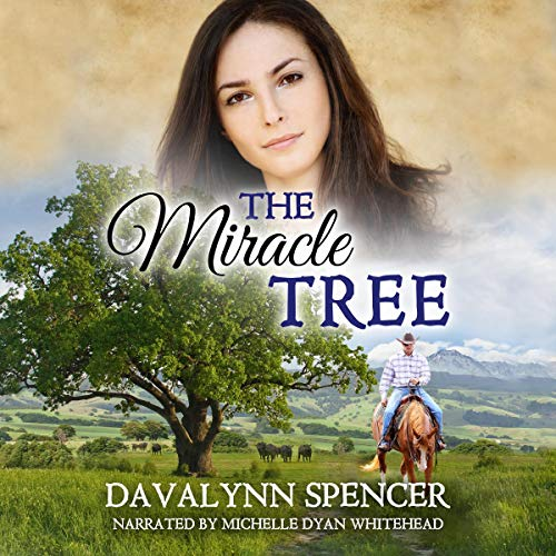 The Miracle Tree: A Novel audiobook cover art