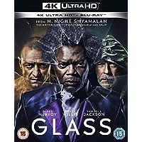 Glass [Blu-Ray] [Region