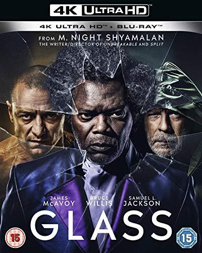Glass [Edizione: Regno Unito]