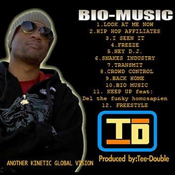 Bio-Music