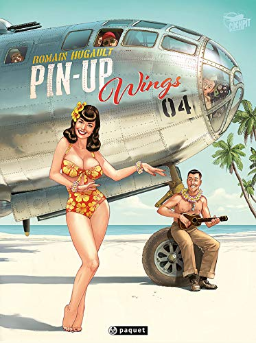 Pin-Up Wings T4
