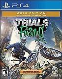 Trials Rising - PlayStation 4 Gold Edition