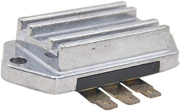 FLAMEER spanningsregelaar gelijkrichter voor kolen 8-25 PS motor 41 403 03/41 403 04/41 403 03-S / 41 403 05/41 403 06