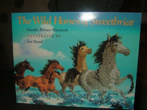 The Wild Horses of Sweetbriar