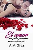 El amor no pide permiso (Amores a flor de piel nº 2)