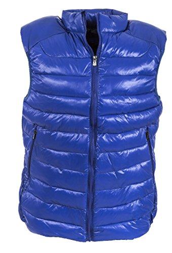 Seba 900BE vest blauw S Blauw
