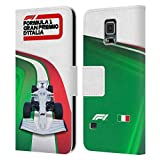 Official Formula 1 F1 Italy Grand Prix World Championship