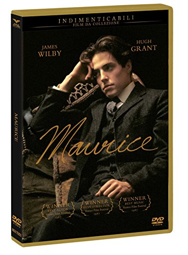 "Maurice ""Indimenticabili"" 4K Remastered"
