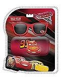 Kids - Sonnenbrille und Cars Etui (WD19100) -