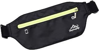 comprar comparacion Yesmile Riñonera de Bolso Impermeable de Nylon al Aire Libre del teléfono móvil de los Bolsillos de los Hombres y de Las M...
